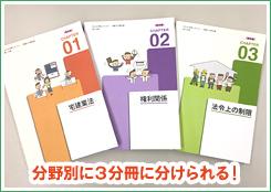 宅建士の教科書